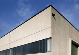 Pareti prefabbricate per un'edilizia efficiente e moderna