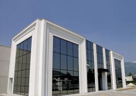 Riabilitazione strutturale negli edifici prefabbricati - vincoli
