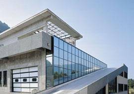 Strutture prefabbricate - un nuovo modo di concepire l'architettura