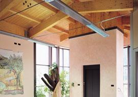 Tra sostenibilità e tradizione: le coperture in legno lamellare