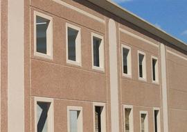 L'Edile, pareti prefabbricate per edifici industriali
