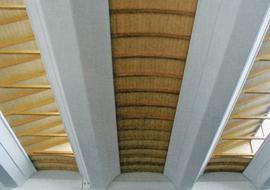 L'Edile, produzione di tegoli per telai prefabbricati in C.A.